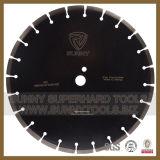 Diamond Segmented Saw Blade for Reinforced Concrete Sy-Dsb-61