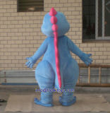 Amusement Inflatable Cartoon Costume for School and Church Festivals (A848)