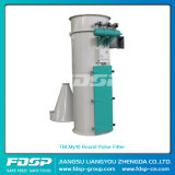 High Quality Dust Collector Round Pulse Filter