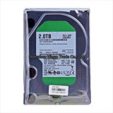 3.5 Inch 2000GB Hard Disk 7200rpm 64MB HDD
