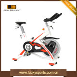 Gym Equipment Fitness Spinning Cycle Spin Exercise Bike Spin with Monitor