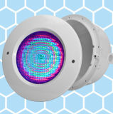 LED Swimming Pool Light Palstic Embedded 280mm (LP09-P80)