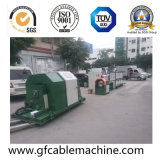 Cantilever Core Wire Cable Single Twisting Machine