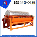 Ce/ISO Approved Permanent Wet Magnetic Roller Separator for Gold/Gold/Iron Ore/Mining