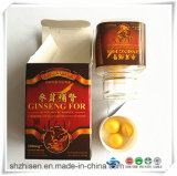 Ginseng Herb Healthy Product for Man Enhancement