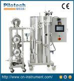 Laboratory Spray Dryer for Organic Solvents