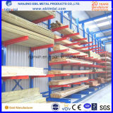 Cantilever Racking Wth Heavy and Medium Load (EBILMETAL-CA)