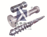 Screw Barrel for Rubber Extruder Machine