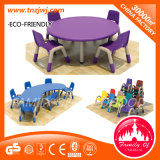 Plastic Kids Chair School Table and Chair Furniture Set