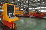 Heavy Duty Multiple Torch CNC Oxygen Fuel Flame Cutting Machine