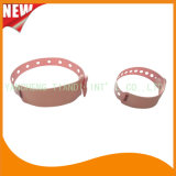 Hospital Mother and Baby Write-on Disposable Medical ID Wristband (6120B15)