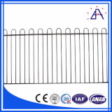High Quality Fence Aluminium/Aluminium Fence and Gates