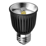 6W E27 LED PAR16 LED Lamp with TUV Approval (LeisoA)