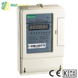 Three Phase Static Prepaid Energy Meter Series