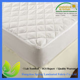 Quilted Micro Fiber No Allergy Waterproof Mattress Protector