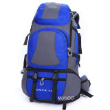 Fashion 38L Nylon Backpack Sports Bag for Outdoor