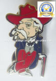 Customized Free Style Lapel Pin