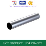 201, 304, 316 Welded Stainless Steel Pipe and Tube