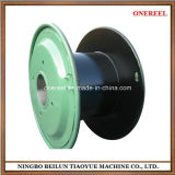 Double Flange Stainless Steel Reel
