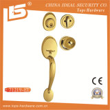 Zinc Alloy Big Handle Door Knob Lock -71219