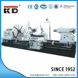 Large Sized Big Bore Flat Bed Lathe Machine Cw62160/2000