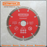 Diamond Circular Saw Blade Dry Use Wet Use for Ceramic and Porcelain