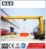 Factory Price Single Beam Half Portal-Type Crane with Great Price