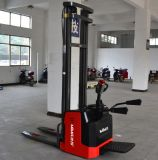 Mima Electric Pallet Stacker with EPS Styeering
