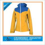 Women′s High End Impact Waterproof Jacket with Hood