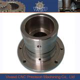 Custom CNC Machined Steel Part