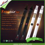 New Technology 100% Organic Cotton E Cigarette Freeair Kit