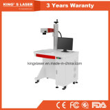 China Brass Laser Printer Laser Marker Engraving Machine