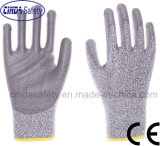 Dipped/Coated Labor Protective Industrial Safety Working Gloves