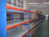 Massive Plate-Type Medium Duty Pallet Racking System Price