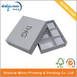 White Gift Box with Inner Box