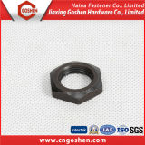 High Strength Steel Hex Thin Nut with Chamfer (M1.6~M52)