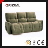 Recliner Sofas, Fabric Recliner Sofas for Living Room Use
