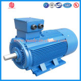 2500 Rpm Electrical Motor Three Phase Electric Motor 5.5 Kw