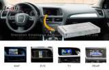 HD All-Purpose Car Upgrade Navigation Video Interface Box for 09-14 Audi Q5