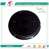Timelion Lightduty BMC Manhole Covers