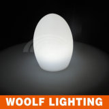 Hotel Decor Rechargeable Modern LED Table Lamp