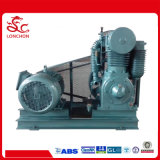 Marien Auxiliary Machinery Low Pressure Air Cooling Air Compressor