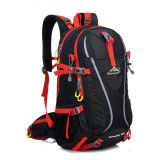 Cheap Promotional Nylon Promotional Bag Backpack