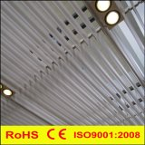 Aluminum Metal Suspended False Screen Ceiling