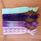 Elastic Polyester Tape Hair Tie Hair Bow