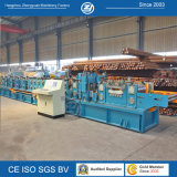 Chain Drive Pre-Cutting Automatic C Purlin Forming Machine