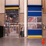 High Security Galvanized Steel Rapid Roller Shutter Door (HF-K71)