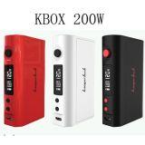 Kanger Kbox Temperature Control 200W Tc Mod
