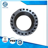Hot Forging CNC Machining Machine Parts CNC Part