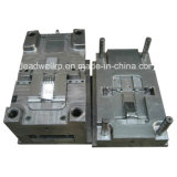 Electronic Parts, Plastic Mould, Plastic Moulding
